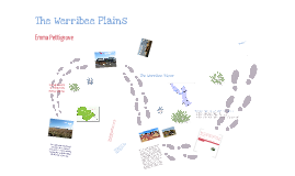 Copy of The Werribee Plains through history