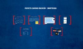 Proyecto Convenio Educación - Smartschool