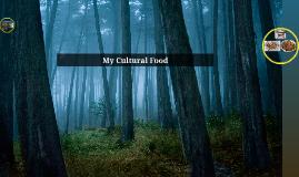 My Cultural Food