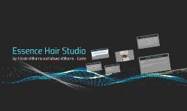 Essence Hair Studio