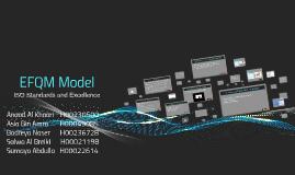 EFQM Model