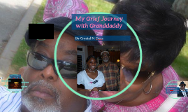 Copy of My Grief Journey with Granddaddy