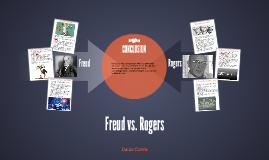 Freud vs. Rogers