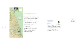 Chicagoland Bike Map Prezi Non-technical