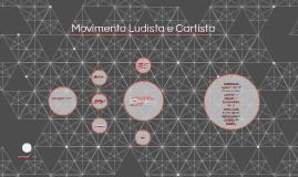 Movimento Ludista e Cartista