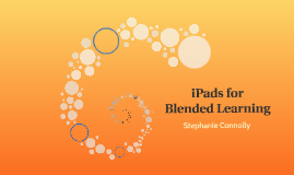 iPads for Blended Learning