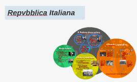 Repvbblica Italiana