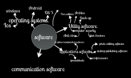 imput devices,output devices,software&process