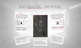San Santiel Arcángel