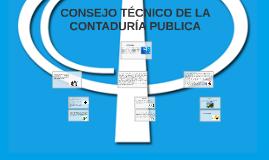 Copy of CONSEJO TECNICO DE LA CONTADURIA PUBLICA