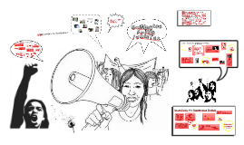 Modelo de Aula: Movimentos Sociais Feministas PIBID Sociologia UFPR