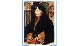 Erasmus: project Splinter Rood, oktober 2017, Erasmiaans Rotterdam