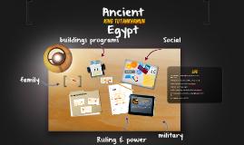 acient egypt