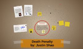 Against Death Penalty