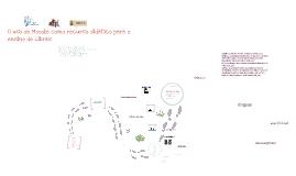 Copy of O uso do Moodle como recurso didático para o ensino de Libras