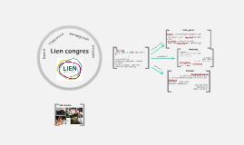 Lien congres