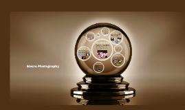 Copy of Macro Photography