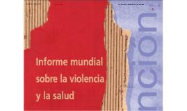 QUE ES LA VIOLENCIA?