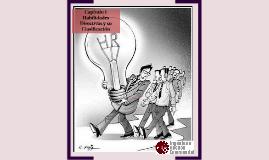 Capitulo 1 Habilidades Directivas y su Clasificación