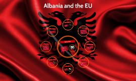 Albania and the EU