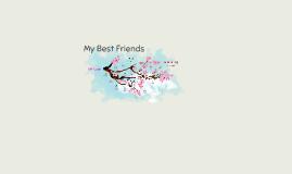 My BFFs