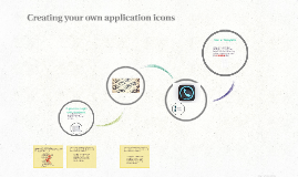 Creating your own application icons