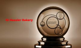 IU Hoosier Bakery