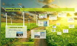Energia Eólica - Licenciamento Ambiental