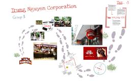 Trung Nguyên Corporation
