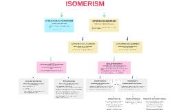 Organic Chemistry Isomerism