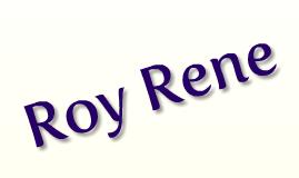 Roy Rene