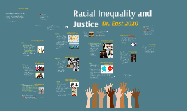 Racial Inequality and Justice