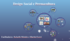 Copy of II Conferência Municipal de Cultura Sustentável