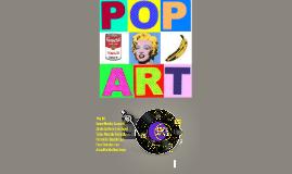 Copy of El pop art ( arte popular )