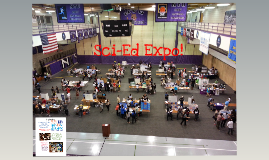 2017 Intro to Sci-Ed Expo