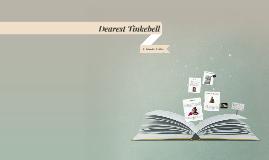 Dearest Tinkebell