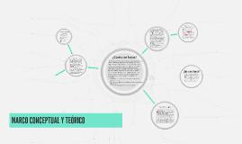 Copy of MARCO CONCEPTUAL Y TEÓRICO