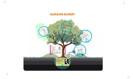 Goroon Alport