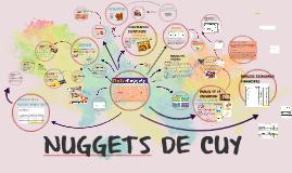 Copy of NUGGETS DE CUY