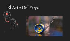El Arte Del Yoyo