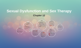 Sexual Dysfunction and Sex Therapy