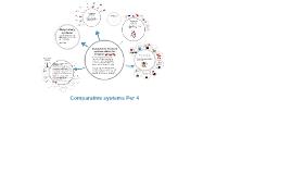 Copy of Comparative Anatomy systems within the Kingdom Animalia