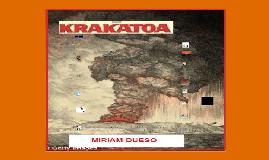 Copy of Krakatoa volcano.