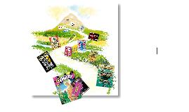 Festival logo's en posters