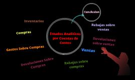 Copy of Estados  Analiticos en las Cuentas de Costos