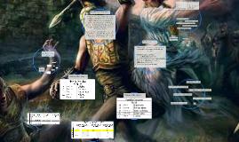 Declinaciones Griegas