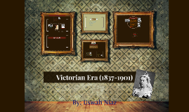 Victorian Era (1837-1901)
