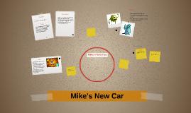Film Pendek: Mike's New Car