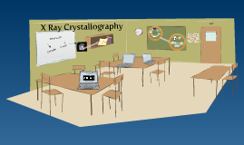 Copy of Class Lesson: X ray Crystallography