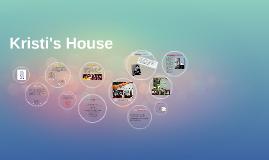 Kristi's House